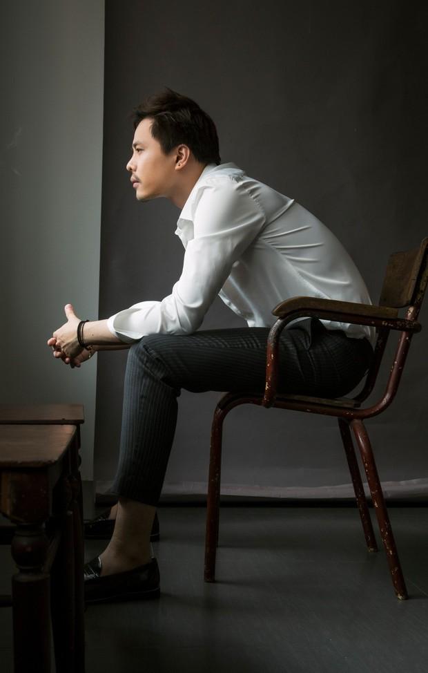 Trịnh Thăng Bình lên tiếng về nghi vấn bị đạo nhạc: Nói như anh Dương Khắc Linh là đang đổ trách nhiệm lên cho tôi - Ảnh 3.