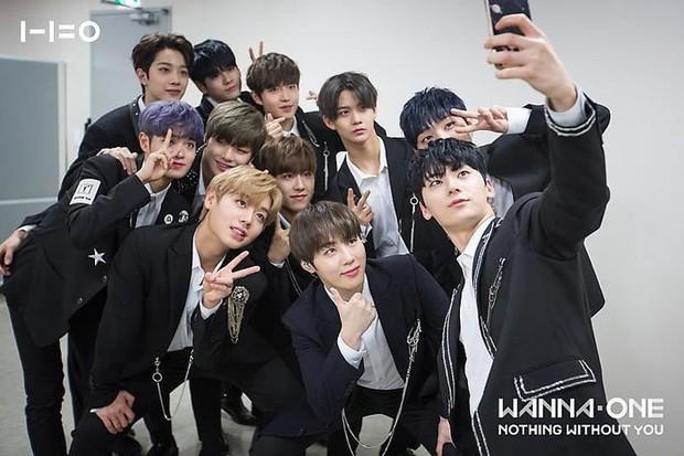 Tên nhóm nhỏ của Wanna One do Kang Daniel đặt được fan vote nhiều nhất - Ảnh 2.