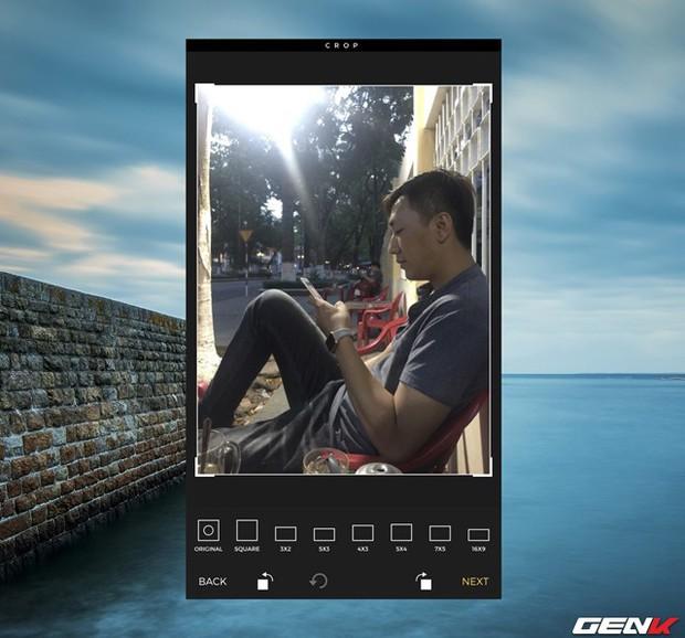 Có thể bạn sẽ xóa ngay VSCO nếu thử qua ứng dụng chỉnh ảnh cực chất này trên smartphone - Ảnh 9.
