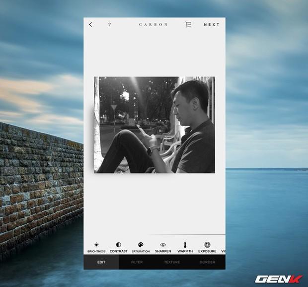 Có thể bạn sẽ xóa ngay VSCO nếu thử qua ứng dụng chỉnh ảnh cực chất này trên smartphone - Ảnh 11.