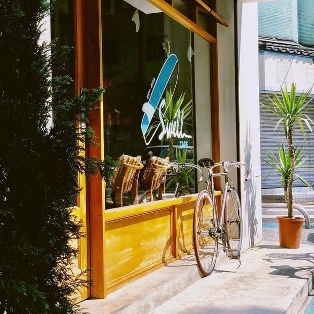Cảnh đẹp, đồ ăn ngon ngập tràn, cafe xinh xắn - như thế đã đủ hấp dẫn để đi Đài Loan hè này chưa? - Ảnh 11.