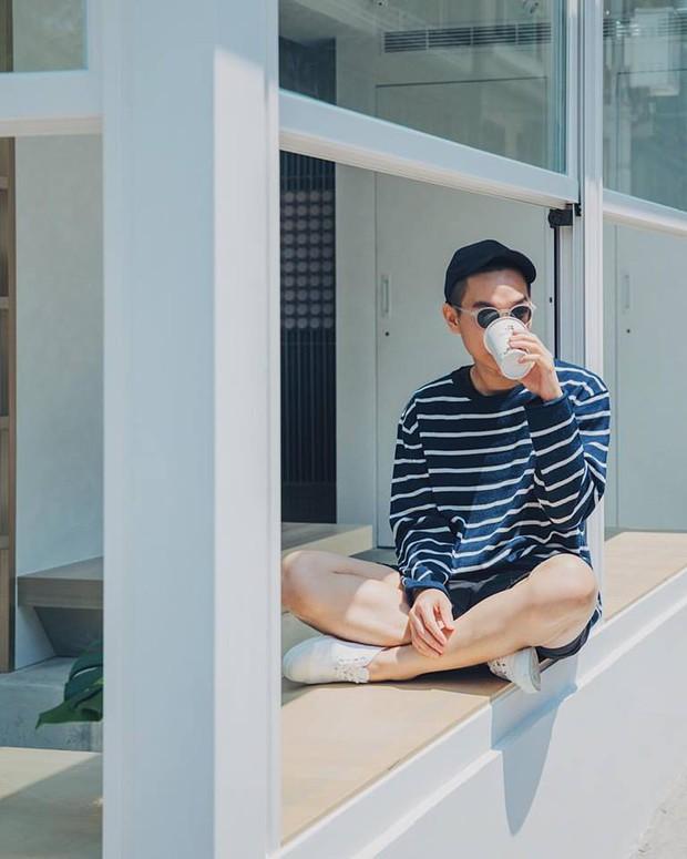 Cảnh đẹp, đồ ăn ngon ngập tràn, cafe xinh xắn - như thế đã đủ hấp dẫn để đi Đài Loan hè này chưa? - Ảnh 16.