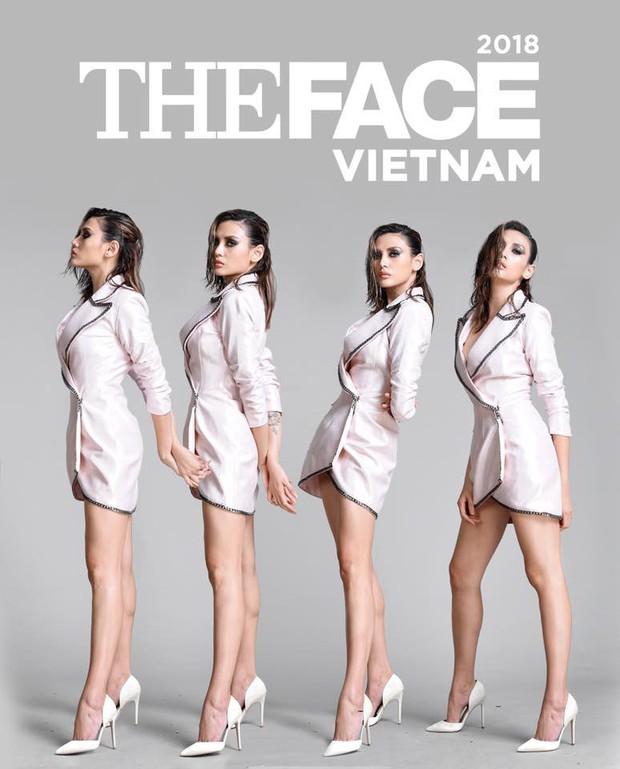 Võ Hoàng Yến làm HLV The Face: Drama của tôi có thể sẽ với thí sinh, với các HLV khác thì dĩ hòa vi quý - Ảnh 2.