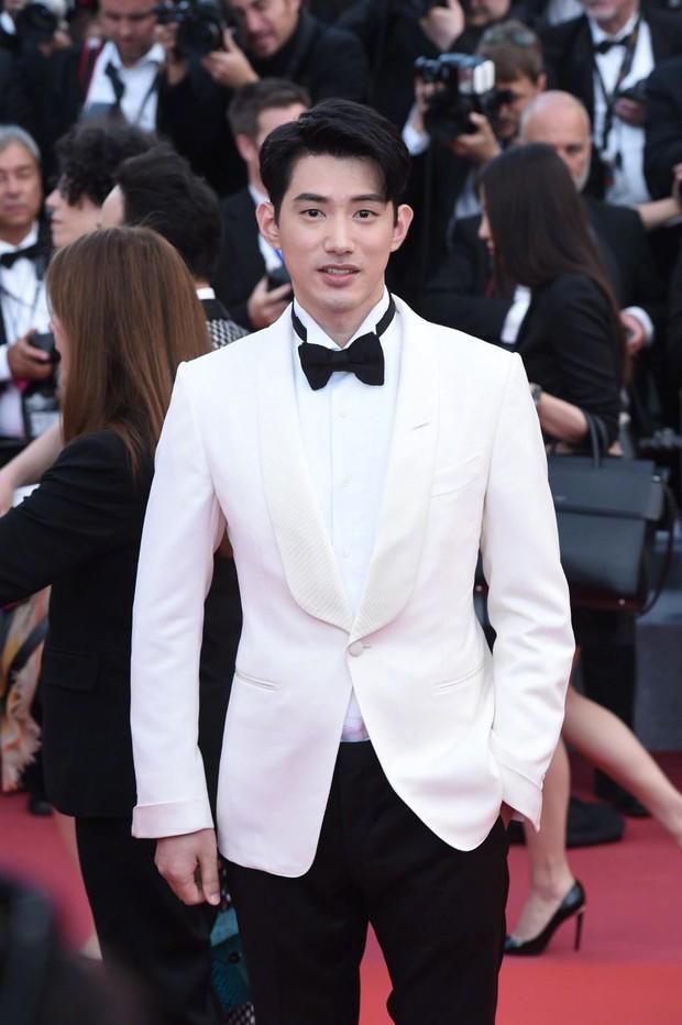 Cannes 2018: Phạm Băng Băng gây thất vọng vì nhuộm xanh thảm đỏ, hở ngực - gây sốc vẫn được tận dụng triệt để - Ảnh 25.