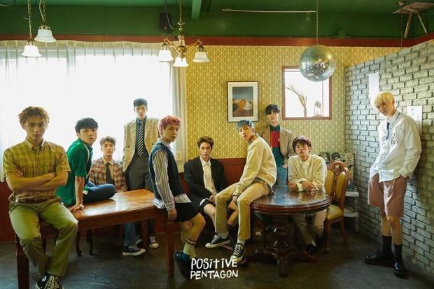 Top 5 single của boygroup và girlgroup được fan kết nhất Kpop 2018 - Ảnh 1.