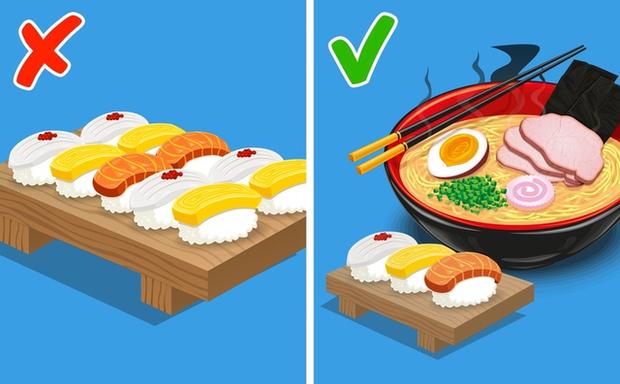Nguyên tắc dinh dưỡng giúp người Nhật giữ vóc dáng cân đối và khỏe mạnh và sống thọ nhất thế giới - Ảnh 2.