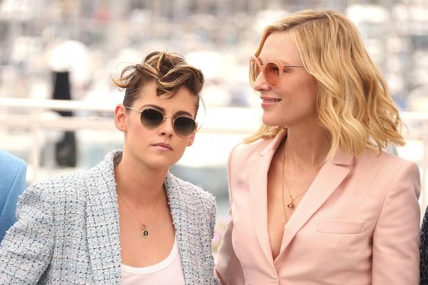 Cannes 2018 và nỗ lực bình đẳng giới trước làn sóng nữ quyền lên cao - Ảnh 5.