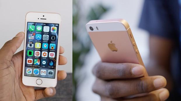 Con dân nhà Táo khuyết được gì, mất gì khi mua iPhone SE 2 nếu tin đồn là thật? - Ảnh 1.
