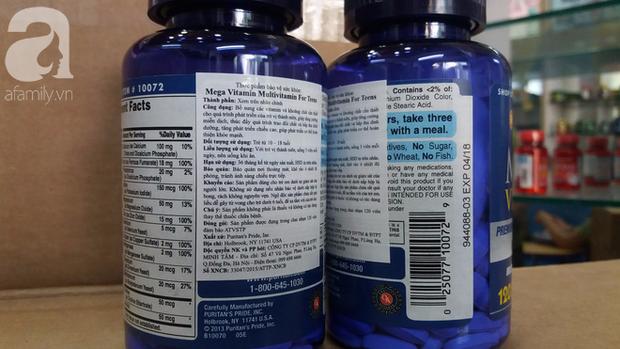 Hà Nội: Đột nhập kho hàng mỹ phẩm không chứng từ, phát hiện 5000 sản phẩm thực phẩm chức năng hết hạn - Ảnh 6.