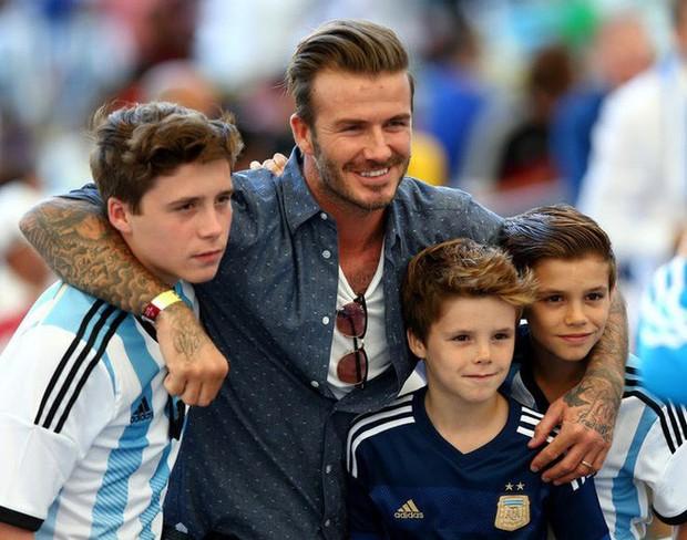 Nổi tiếng, giàu có nhưng cặp vợ chồng Victoria - Beckham vẫn có những nguyên tắc dạy con khắt khe đến kinh ngạc - Ảnh 9.