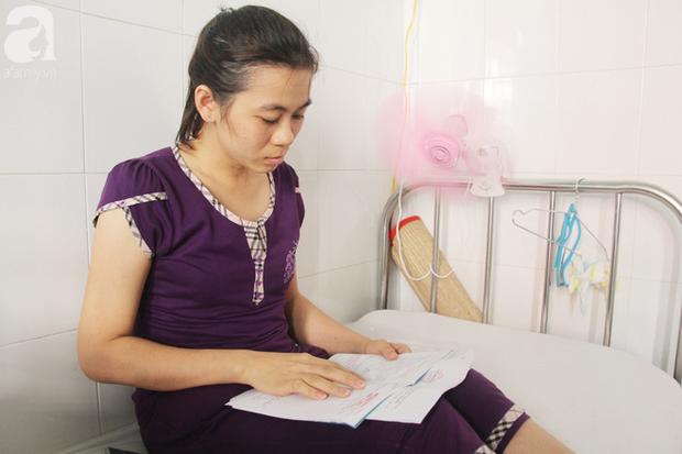 Nước mắt của bé gái 4 tuổi bị ung thư máu đang mất dần cơ hội chạy chữa: Có phải không tiền, con sẽ chết hả mẹ? - Ảnh 10.