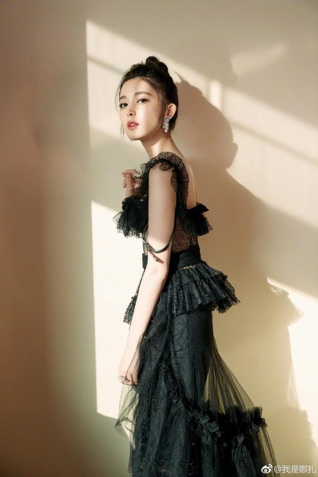 Không phải Angela Baby hay Dương Mịch, đây mới là mỹ nhân khiến netizen xao xuyến nhiều ngày qua - Ảnh 8.