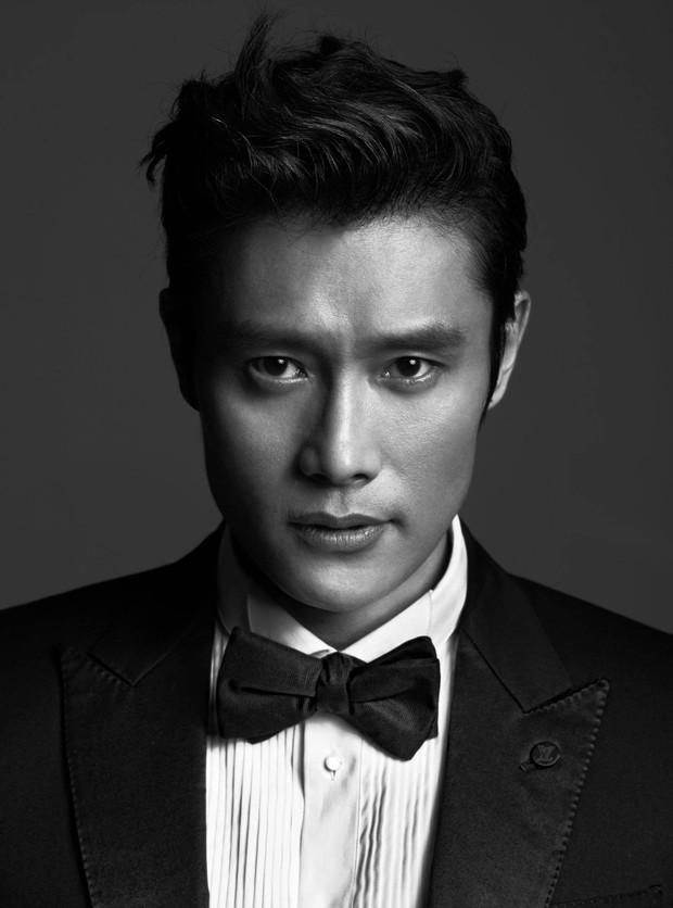 Vừa giống tài tử châu Á Lee Byung Hun, vừa na ná Nhan Phúc Vinh, Bùi Tiến Dũng đi làm diễn viên đi anh ơi! - Ảnh 5.