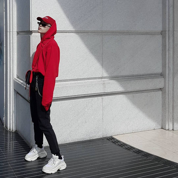 5 xu hướng streetwear hot hit được giới trẻ Việt sành mặc diện liên tục suốt cả năm 2017 - Ảnh 24.