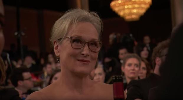 Bài phát biểu hay nhất nước Mỹ này đã khiến loạt siêu sao chăm chú nghe và xúc động đứng dậy vỗ tay - Ảnh 10.
