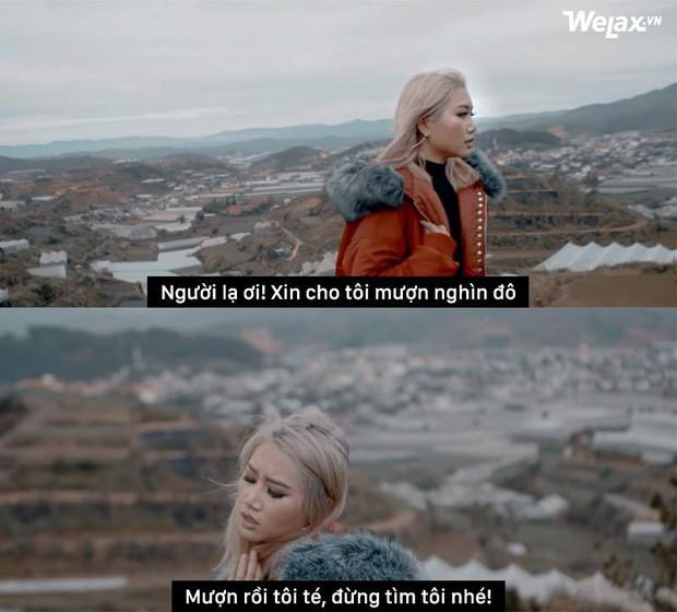Với cơ man ảnh chế, Người lạ ơi chính là bài hát thả thính quốc dân đầu năm 2018! - Ảnh 13.