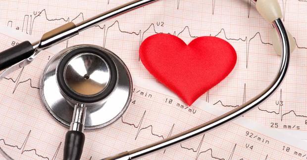 Cải thiện sức khoẻ tim mạch ngay từ khi còn trẻ nhờ những thói quen đơn giản - Ảnh 5.