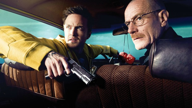 10 năm nhìn lại Breaking Bad - Series huyền thoại đã giúp ta yêu môn Hóa hơn nhường nào! - Ảnh 6.