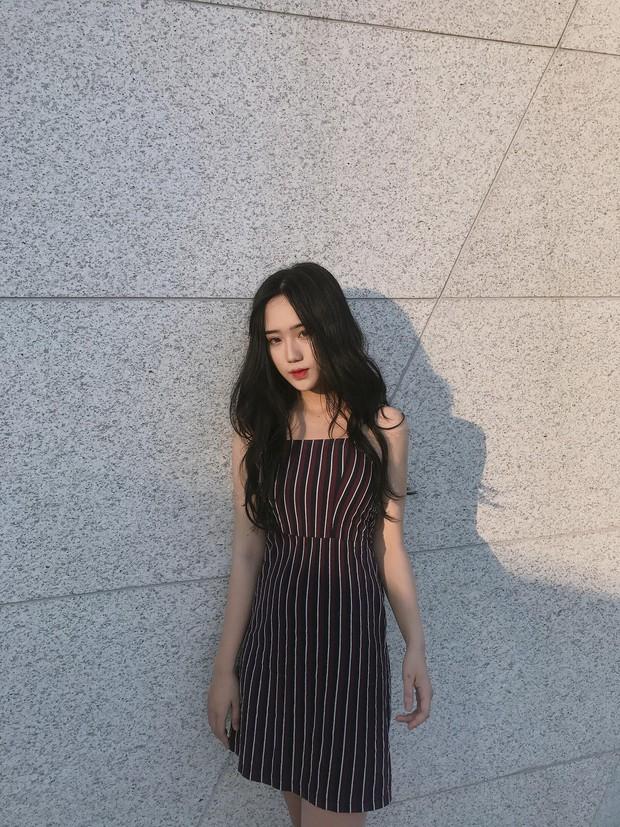 Hot girl ảnh thẻ thế hệ 10X: Mặt xinh không góc chết, làm mẫu chụp lookbook kiếm được 20 triệu/tháng - Ảnh 7.