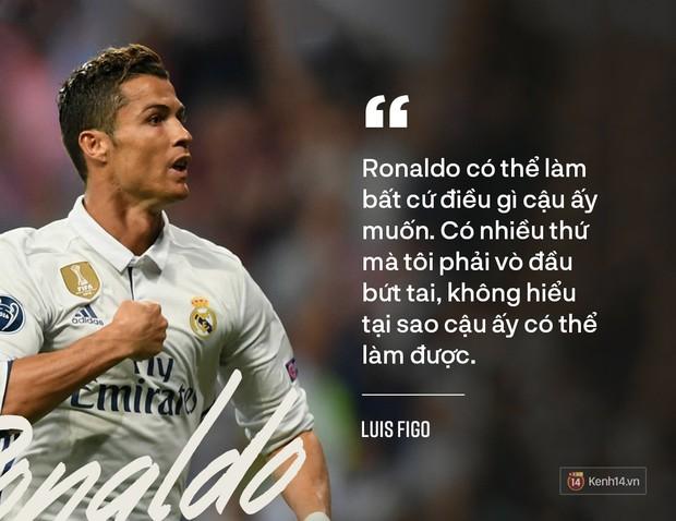 Ronaldo: Điều kỳ diệu vẫn chờ anh ở World Cup 2018 - Ảnh 4.