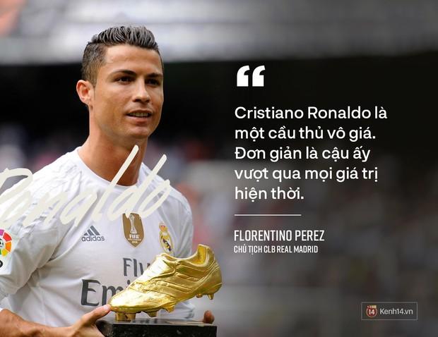 Ronaldo: Điều kỳ diệu vẫn chờ anh ở World Cup 2018 - Ảnh 1.