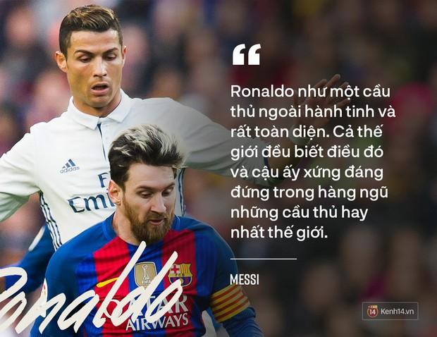Ronaldo: Điều kỳ diệu vẫn chờ anh ở World Cup 2018 - Ảnh 2.