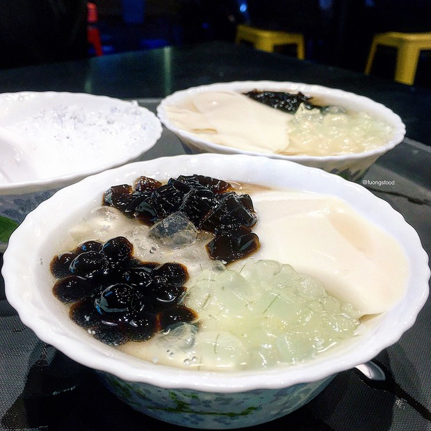 Muốn ăn tào phớ nước đường hoa nhài hay sữa đậu ở Hà Nội thì tìm đến những địa chỉ nào? - Ảnh 3.