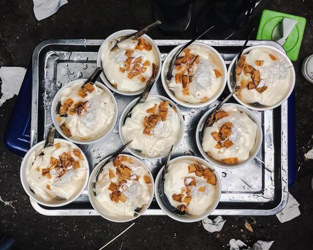 Muốn ăn tào phớ nước đường hoa nhài hay sữa đậu ở Hà Nội thì tìm đến những địa chỉ nào? - Ảnh 8.