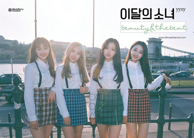 Girlgroup vừa ra mắt đã gây chú ý vì ca khúc mới giống với bản hit quốc dân Gee (SNSD) - Ảnh 1.