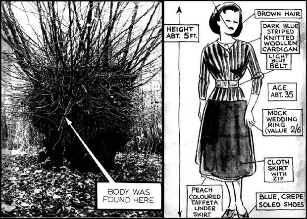 Ai đặt Bella vào trong cây du núi? - vụ án ám ảnh một vùng nước Anh với những dòng tin nhắn rùng rợn xuất hiện suốt 75 năm qua - Ảnh 5.