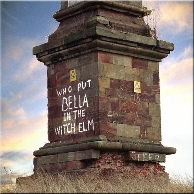Ai đặt Bella vào trong cây du núi? - vụ án ám ảnh một vùng nước Anh với những dòng tin nhắn rùng rợn xuất hiện suốt 75 năm qua - Ảnh 4.