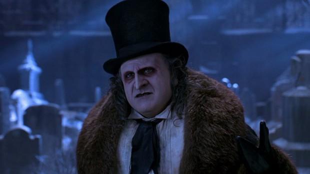 Kẻ phản diện tin đồn của Batman - Cánh Cụt The Penguin là ai? - Ảnh 1.