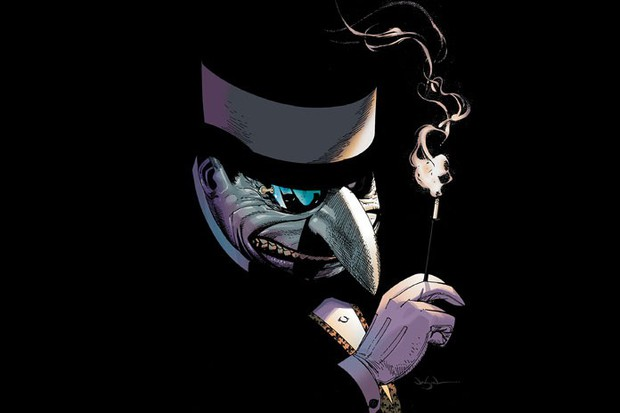Kẻ phản diện tin đồn của Batman - Cánh Cụt The Penguin là ai? - Ảnh 3.