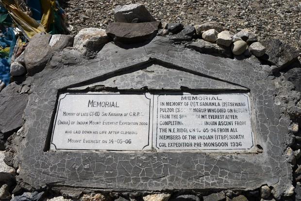 Câu chuyện của Giày Xanh - xác chết nổi tiếng nhất trên đỉnh Everest, cột mốc chỉ đường cho dân leo núi - Ảnh 6.