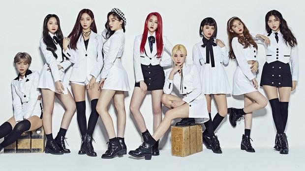 Black Pink, Wanna One và BTOB dẫn đầu đoàn đua Kpop tháng 6 - Ảnh 14.