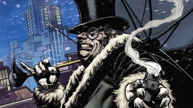 Kẻ phản diện tin đồn của Batman - Cánh Cụt The Penguin là ai? - Ảnh 4.