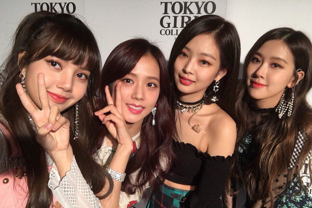 Black Pink, Wanna One và BTOB dẫn đầu đoàn đua Kpop tháng 6 - Ảnh 10.