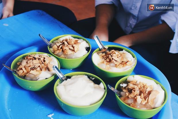 Muốn ăn tào phớ nước đường hoa nhài hay sữa đậu ở Hà Nội thì tìm đến những địa chỉ nào? - Ảnh 5.