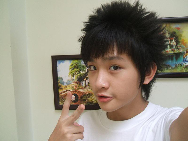 Nhìn lại loạt hotboy hotgirl Việt từng nổi xình xịch từ thời Yahoo Messenger  - Ảnh 23.