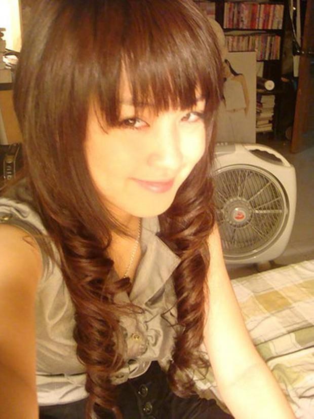 Nhìn lại loạt hotboy hotgirl Việt từng nổi xình xịch từ thời Yahoo Messenger  - Ảnh 7.
