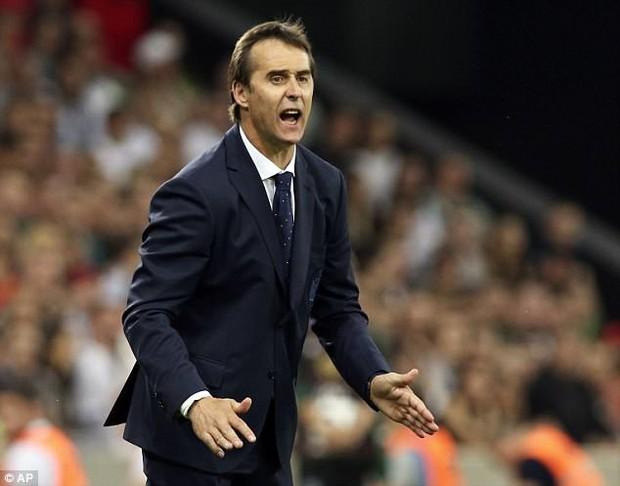 Siêu dự bị lên tiếng, Tây Ban Nha thắng nhọc trước ngày khai màn World Cup 2018 - Ảnh 4.