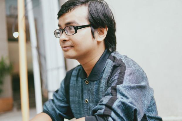 Gặp nhóm chiến thắng 1 tỷ đồng cuộc thi làm phim của Vingroup: Chúng tôi muốn đưa phim hoạt hình Việt ra thế giới - Ảnh 6.