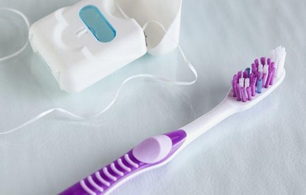 Dấu hiệu bệnh nướu răng không nên bỏ qua - Ảnh 1.