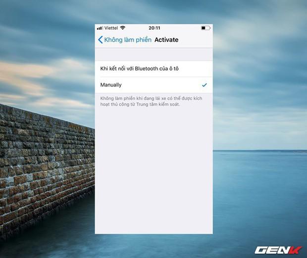 iOS 12 sẽ cho bạn ngủ ngon hơn với tính năng cực kỳ hữu ích này - Ảnh 10.