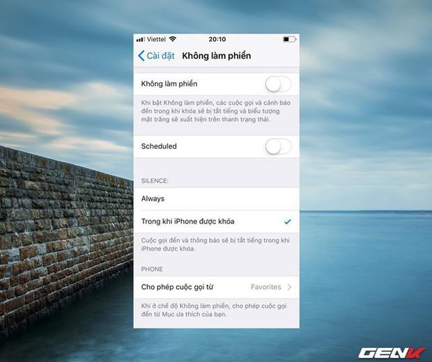 iOS 12 sẽ cho bạn ngủ ngon hơn với tính năng cực kỳ hữu ích này - Ảnh 3.