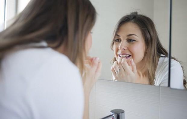 Dấu hiệu bệnh nướu răng không nên bỏ qua - Ảnh 7.