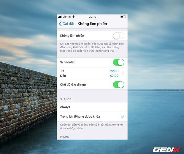 iOS 12 sẽ cho bạn ngủ ngon hơn với tính năng cực kỳ hữu ích này - Ảnh 6.