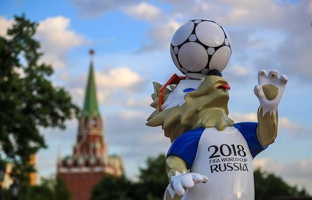 Sốc: Fan Mỹ đến Nga nhiều nhất dù World Cup không có tuyển Mỹ - Ảnh 1.