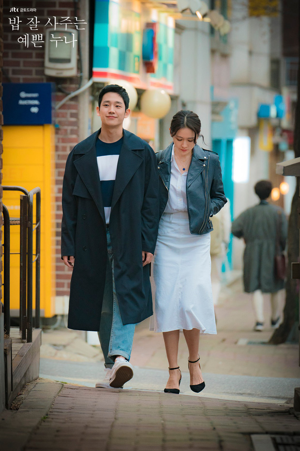 Công bố danh sách 8 phim truyền hình Hàn Quốc hot nhất nửa đầu 2018 - Ảnh 1.
