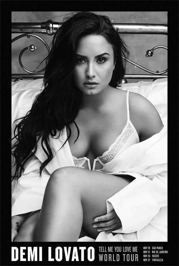 Học tập Ariana Grande, Demi Lovato huỷ show chỉ 45 phút trước giờ diễn - Ảnh 4.